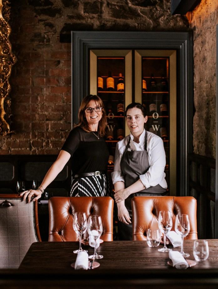 Balloo Inns unveils Overwood
