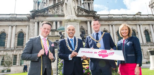 Make it Belfast - Belfast Chamber