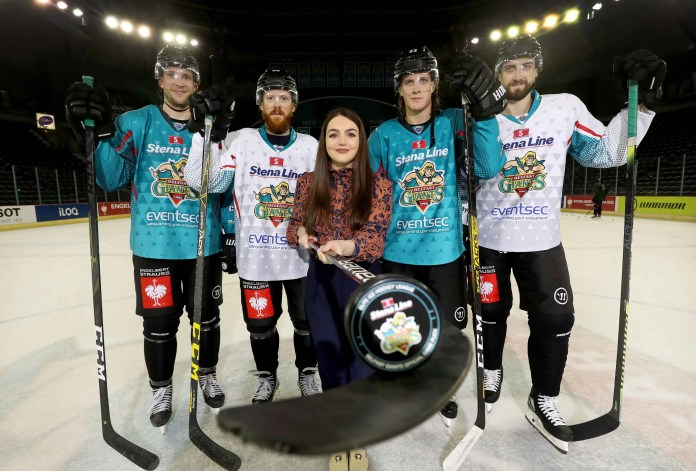 Stena Line Belfast Giants