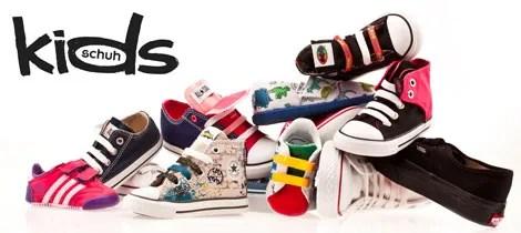 Schuh kids castlecourt