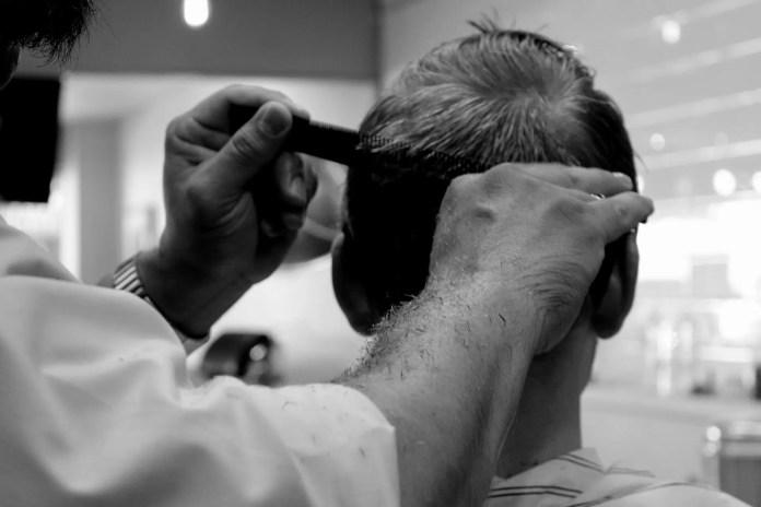 Men's Grooming Tools to Keep You Looking Sharp