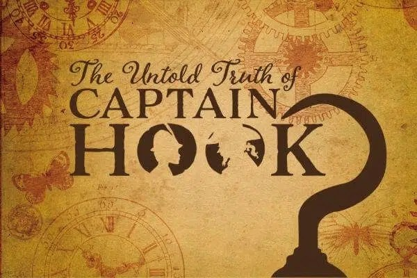 The Untold Truth of Captain Hook