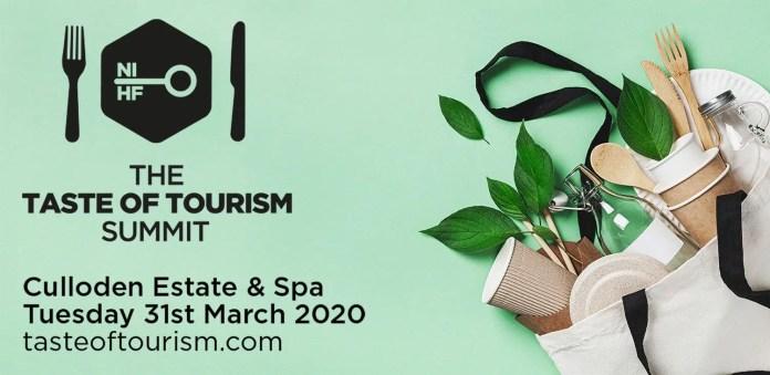 Taste of Tourism Summit