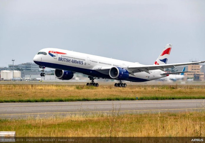 BRITISH AIRWAYS LAUNCHES 'BOOK WITH CONFIDENCE' CUSTOMER POLICY