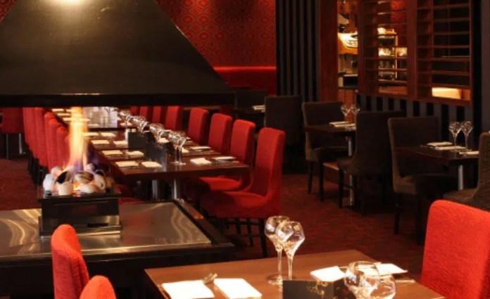 Jharna Indian Restaurant