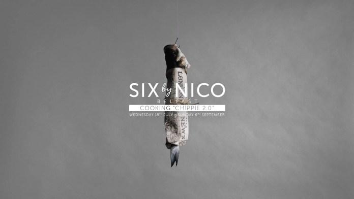 Six by Nico_Belfast