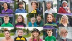Famous Belfast faces call on young people to play their part in Covid-19 recovery