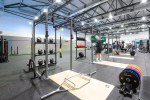 BLK BOX COMPLETES 150TH GYM FIT OUT FOR PUREGYM