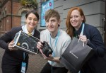 CALLING ALL YOUNG CREATORS: BELFAST POWER OF VIDEO LAUNCHES