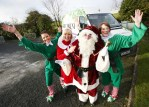 SANTA'S GROTTO AT HILLMOUNT NOW OPEN FOR PRE-BOOKING