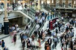 Nearly one in ten Brits find happiness in ditching the daily commute