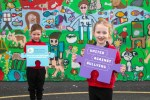 LOCAL SCHOOLS URGED TO TAKE PART IN ANTI-BULLYING WEEK (16-20 NOV)-'UNITED AGAINST BULLYING' THEME