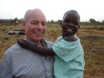 LOCAL CHARITY RAISES £1 MILLION FOR EAST AFRICAN COMMUNITIES
