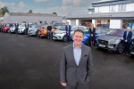 Charles Hurst marks Earth Day with £3.5m Electric and Hybrid vehicle investment