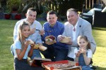 FIRST NI TAKEAWAY AWARDS TO RECOGNISE LOCAL FOOD HEROES