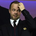 Ed Woodward Resigns