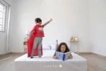 Ways To Design A Calming Kid's Bedroom