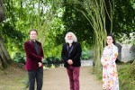 ANTRIM CASTLE GARDENS TO STAGE HISTORIC NEW DRAMA 'CARSON AND THE LADY'