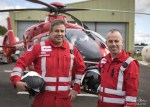 Over 2,000 missions as Air Ambulance NI reaches 4thanniversary