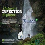 TyrsoSan20 – Nature's Own Infection Fighter