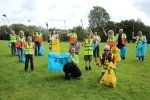 Asda Ballyclare Picnic Ranger encourages locals to keep NI beauty spots beautiful