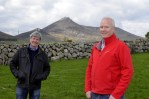 UTV's Mahon's Way visits Downpatrick, Lecale and Killard over the next two episodes