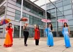 Global culture celebrated at Phoenix Mini Mela