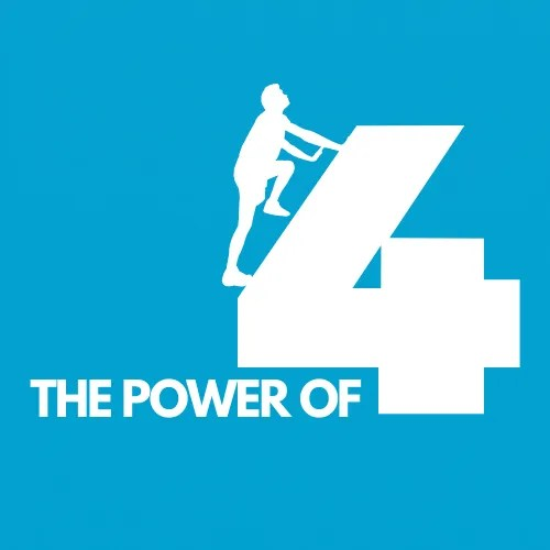 The Power of 4