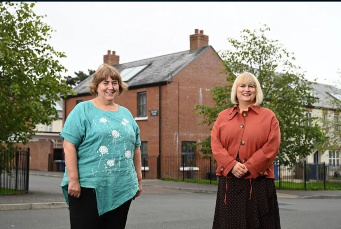 Carol McTaggart has been appointed as the new chief executive designate of Clanmil Housing Group