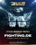 BRAVE CF Announces Groundbreaking Partnership With FIGHTING.DE
