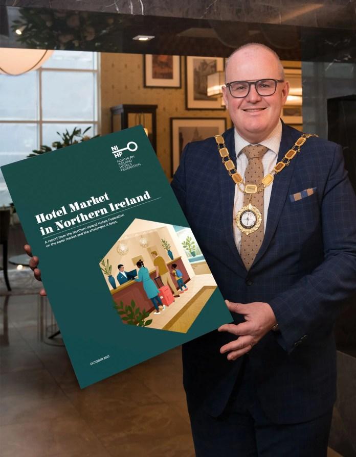 Hospitality Exchange 2021