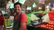 メキシコシティ市場グルメ!メルセー市場は庶民の台所(※治安注意!)