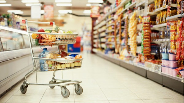 10 Grocery Items you should NEVER pay full price for