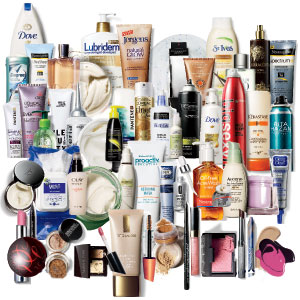 What to buy at a Drugstore