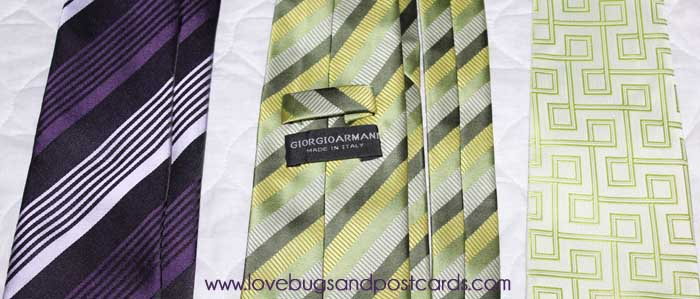 The Giving Tie
