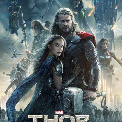 THOR: THE DARK WORLD Trailer #ThorDarkWorldEvent