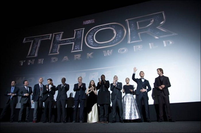 thorCast