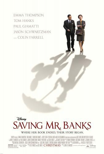 Disney's SAVING MR BANKS Premiere Images
