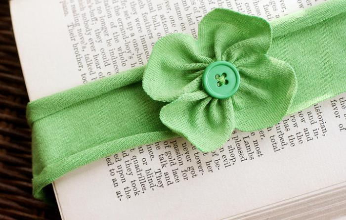 St. Patrick's Day Hair Accessories