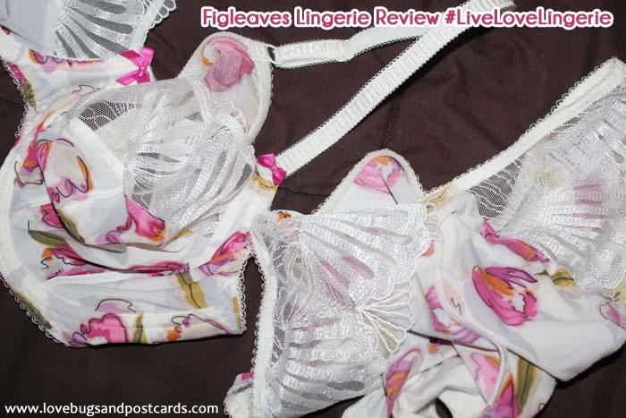 Figleaves Lingerie Review #LiveLoveLingerie