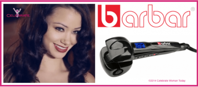Barbar Auto Curl Mothers Day