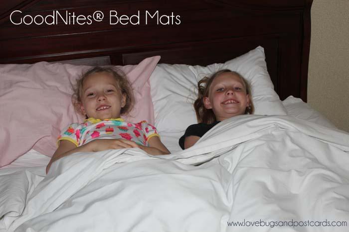 GoodNites® Bed Mats
