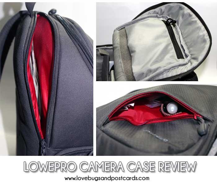 LowePro Camera Bag Review