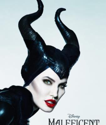 NEW Disney's Maleficent Trailer + {awesome} Movie Posters #MaleficentEvent