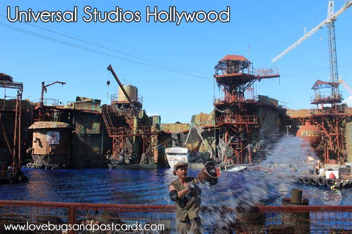 Universal Studios Hollywood Review