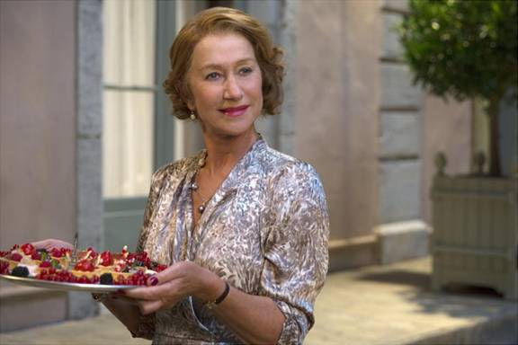 New Featurette from DreamWorks The Hundred-Foot Journey