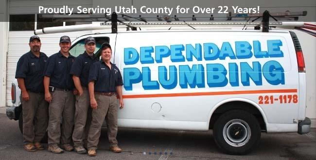 plumbingOrem