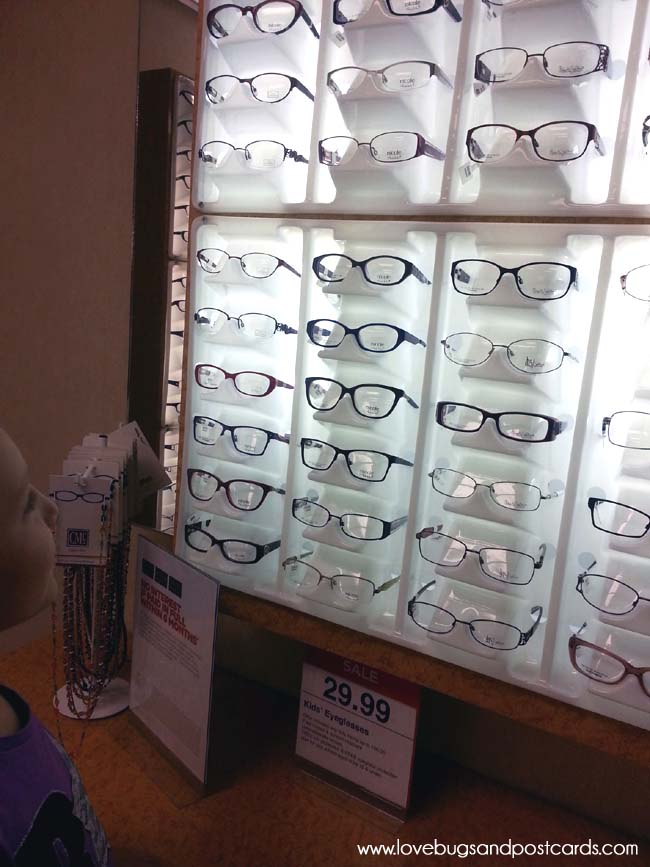 JCPenny Optical has great prices and excellent service