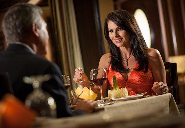 JW Marriott Las Vegas The Carmel Room