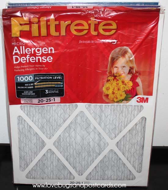 Allergen Defense MPR 1000